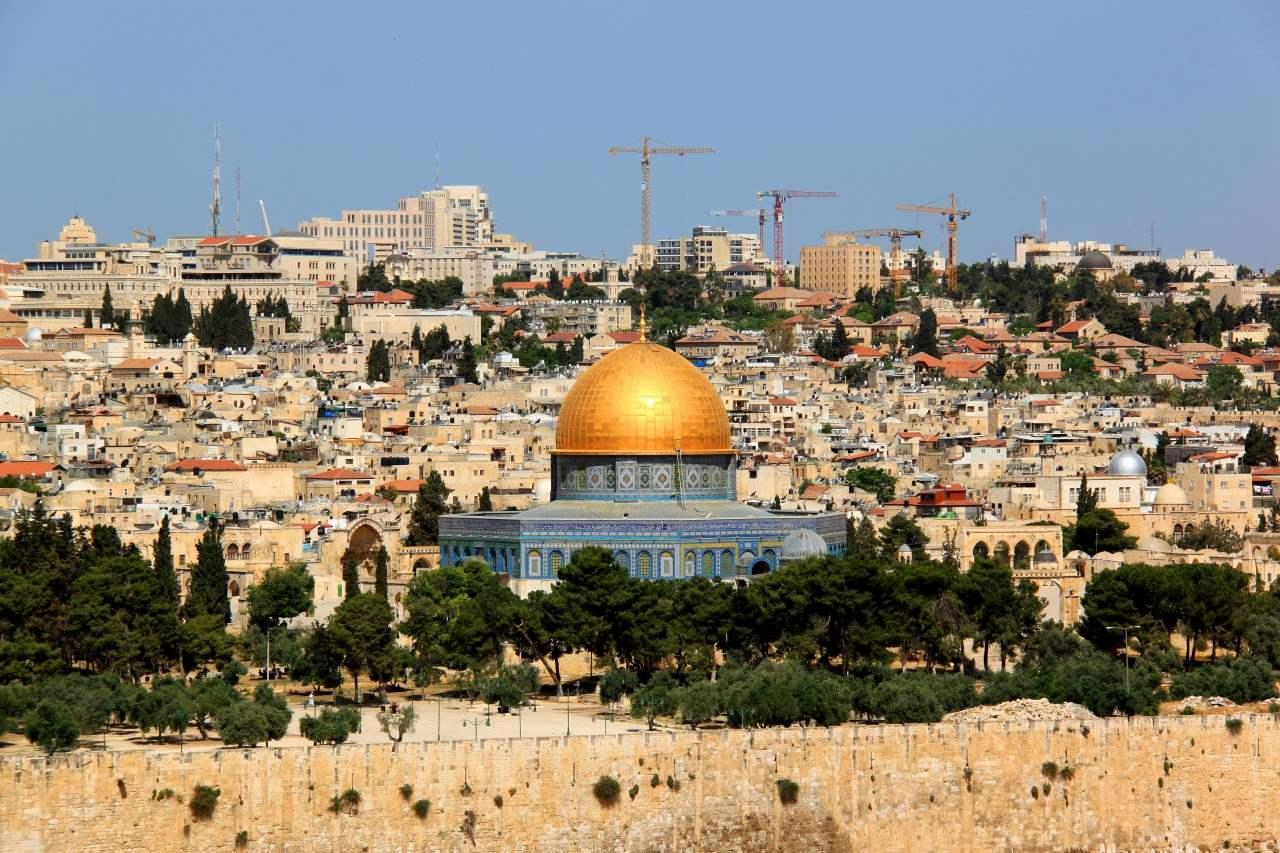 израиль: Все о стране Израиль, язык, религия, валюта, транспорт